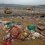 Britain To Burn Trash for Energy